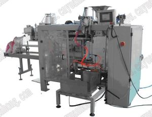 Automatic Coal Mine Packaging Machine (GFCK25) pictures & photos