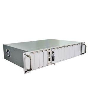 16 Grooves Media Converter Rack Mount (APT-CPS2-MC16)