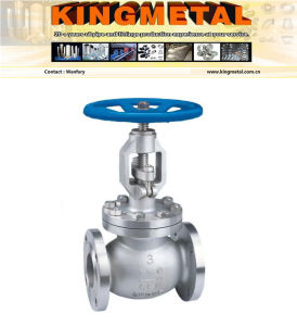 Dn200 5 Inch Pn16 316 Stainless Steel Gate Valve Price pictures & photos