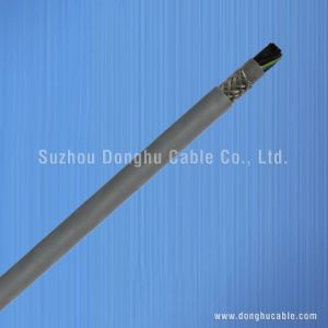 Flexible Control Cable - H05VVC4V5 pictures & photos