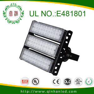 UL Approved IP65 150W LED Outdoor Tunnel Canopy Flood Light (QH-FLXH03-150W) pictures & photos