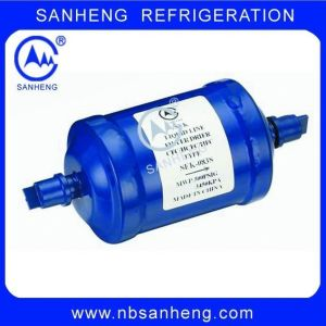 Good Quality Refrigerator Molecular Sieve Liquid Line Filter Drier pictures & photos