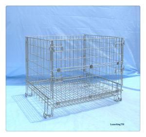 Wire Box (LCC-58)