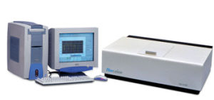 UV/VIS Spectrophotometer (UV-2100)