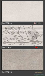 Building Material 3060 Inkjet Rustic Ceramic Wall Tile pictures & photos
