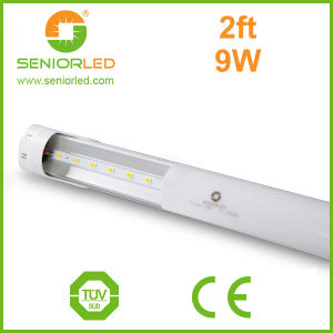 TUV Ce RoHS Approved 60cm T8 LED Tube 9W pictures & photos