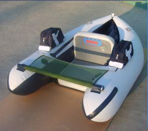 Mini Fishing Boat 104D
