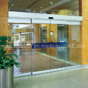 Automatic Door Operator (Pad2008 Surface) pictures & photos
