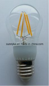 4W LED Filament Bulb Light pictures & photos