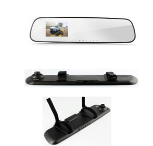 2.7inch 1080P Full HD Rearview Mirror Sp-608