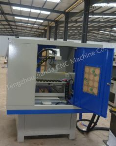 Jewelry Making CNC Mould Engraving Machine 6060 pictures & photos