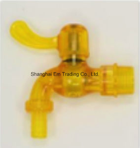 PVC Tap with Any Color, Plastic Water Ball Valve pictures & photos