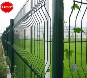 Highway/Railway Protection Fencing/Framed Fencing (XMS17) pictures & photos