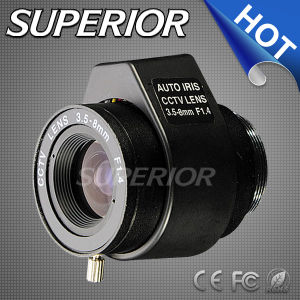 Varifocal 3.5-8mm Auto Iris CCTV Lens (SP0358A)