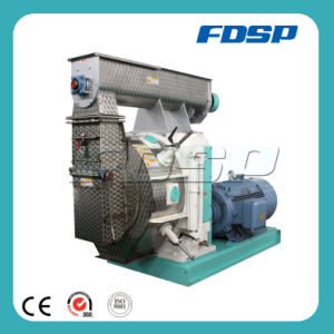 High Efficient Organic Fertilizer Pellet Mill pictures & photos