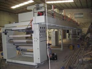 ZYTP-1300 Model Adhesive Tape Coating Machine