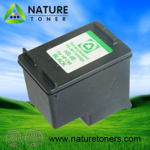 Compatible Brand New Ink Cartridge No. 98 (C9364W) for HP Inkjet Printer pictures & photos