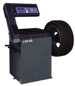 LYB-99 Ordinary Wheel Balancer pictures & photos