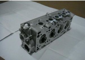 Machining Cast Iron for Engine Blocks pictures & photos