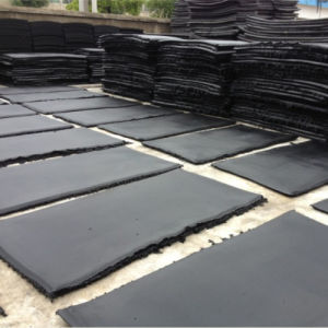 Closed Cell Cr Foam for Automotive pictures & photos