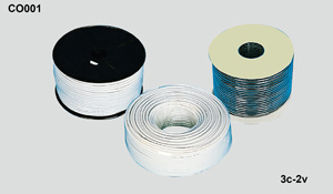 CATV Cable / Coaxial Cable (wire) pictures & photos