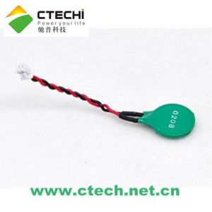 ML1220 Rechargeable Battery