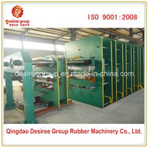 Professional New Design Conveyor Belt Production Line