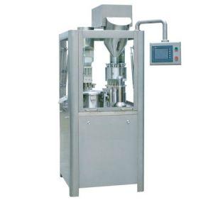 Automatic Capsule Filling Machine (NJP- 200) pictures & photos