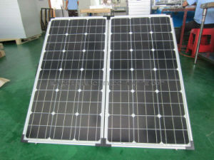 150watt Solar Panel Folding Kit (SGM-F-150W) pictures & photos