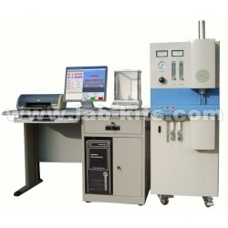 Infrared Carbon & Sulfur Analyzer (EA-CSA-8820)