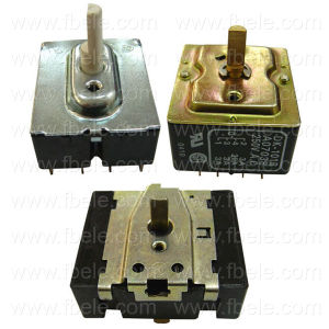 Rotary Switch/Micro Switch/Miniature Toggle Switch pictures & photos