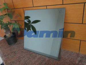 4-6mm Euro Grey Mirror for Home Decoration