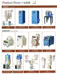dehumidification dryer