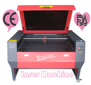Laser machine RJ-1390 pictures & photos