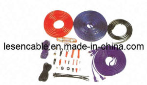 Car AMP Cable Kit pictures & photos