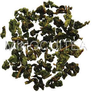Tie Kwan Yin/Iron Goddness of Mercy-Oolong Tea