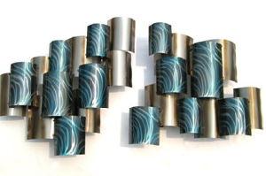 3D Home Crafts Encaustic Tile Wall Decoration (Encaustic Tile)