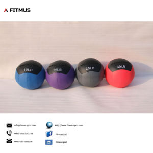 Medicine Ball Crossfit Wall Ball Crossfit Medicine Ball Wall Balls for Sale pictures & photos