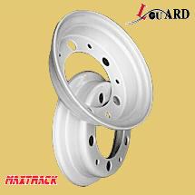 Agriculture Tire Wheel, Rim OTR and Rim, Forklift Tire Rim pictures & photos