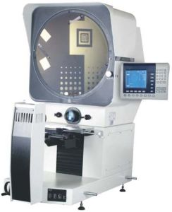 Reverse Image Horizontal Profile Projector (HB24) pictures & photos