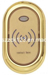 Waterproof Cabinet Magnetic Card Sauna Door Lock