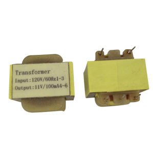 Transformer (EI28*15) Transformer, Low Frequency Isolation Transformer pictures & photos
