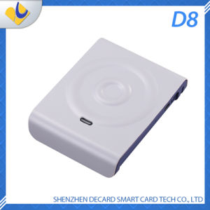 NFC Card Reader, Mobile Payment Card Reader pictures & photos