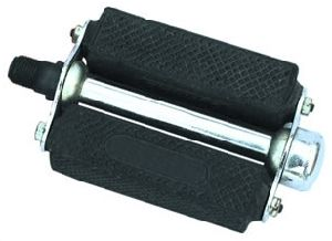 Nk752 Bike Pedal, Rubber Pedal, Foot Pedal, Bicycle Footrest, Bike Accessories, SGS Certification