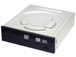22x DVD-RW for Desktop