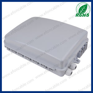 24 Port Fiber Optical Termination Box pictures & photos