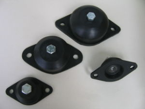 Custom Rubber Mount / Rubber Mounting / Anti Vibration Mounts / Rubber to Metal Bond pictures & photos