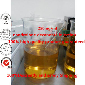 99% Anabolic Steroids Powder Decadurabolin/Nandrolone Deca/Nandrolone Decanoate for Muscle Building pictures & photos