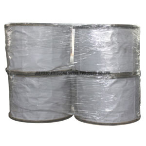 GALVANZIED STEEL WIRE ROPE pictures & photos