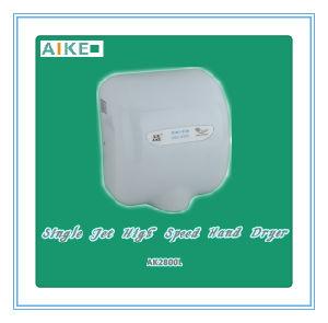 Al & Mg Alloy Automatic Sensor Electric Hand Dryer (AK2800L) pictures & photos